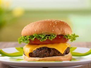 recette cheese burger mac do